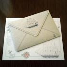 Letter Set Sea